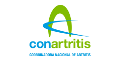Logotipo de ConArtritis