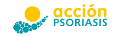 Logotipo de Acción Psoriasis